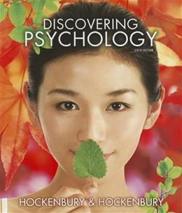 Discovering Psychology 6 9781464102417