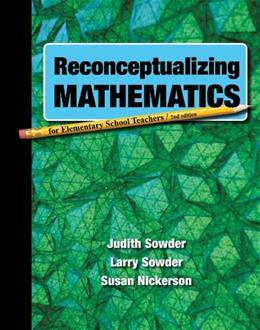 Reconceptualizing Mathematics 2 9781464103353