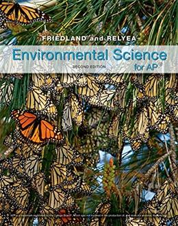 Environmental Science for AP* 2 9781464108686