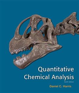 Quantitative Chemical Analysis 9 9781464135385