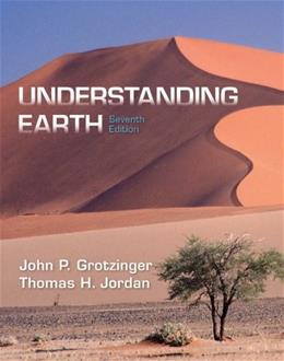 Understanding Earth 7 9781464138744