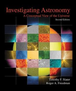 Investigating Astronomy 2 9781464140853