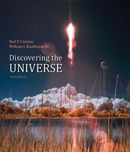 Discovering the Universe 10 9781464140860
