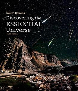Discovering the Essential Universe 6 9781464181702