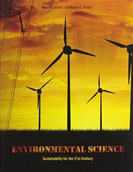 Environmental Science: Sustainability for the 21st Century, by Allan 9781465254429