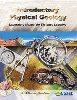 Introductory Physical Geology Laboratory Kit and Manual PKG 9781465270009