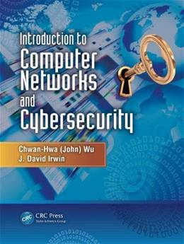 Introduction to Computer Networks and Cybersecurity, by Chwan-Hwa 9781466572133