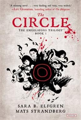 The Circle (Engelfors Trilogy) 9781468308198