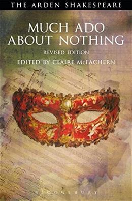 Much Ado About Nothing, by Shakespeare, 2nd Edition 9781472520296