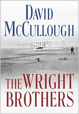 Wright Brothers, by McCullough 9781476728742