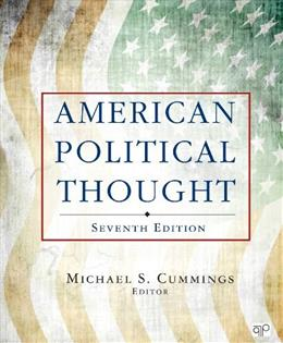 American Political Thought 7 9781483307718