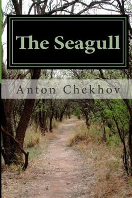 The Seagull 9781495227578