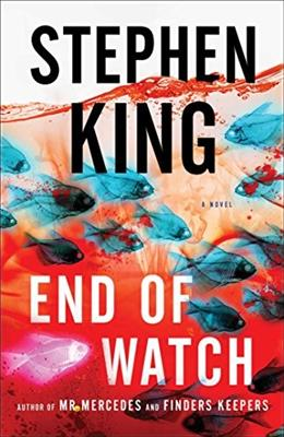 End of Watch: A Novel, by King 9781501129742