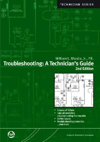 Troubleshooting: A Technician