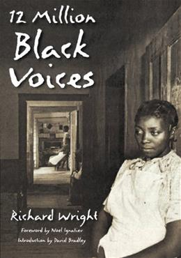12 Million Black Voices, by Wright 9781560254461