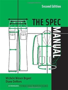 Spec Manual, by Bryant, 2nd Edition 2 w/CD 9781563673733