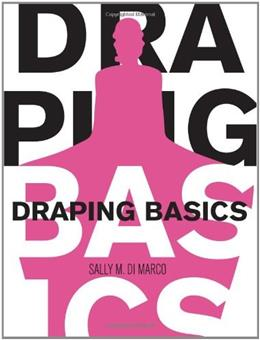 Draping Basics, by Marco 9781563677366