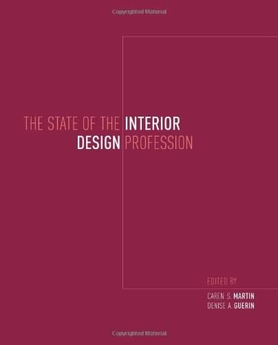 State of the Interior Design Profession, by Martin 9781563679209