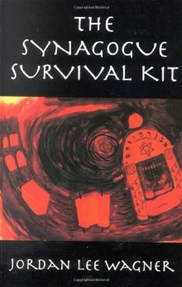 The Synagogue Survival Kit 4th 9781568219677