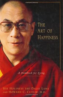 Art of Happiness: A Handbook for Living, by Lama 9781573221115