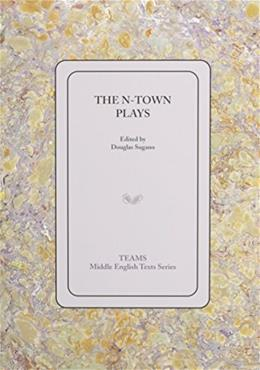 N Town Plays, by Sugano 9781580441162