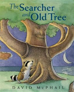 The Searcher and Old Tree New 9781580892230