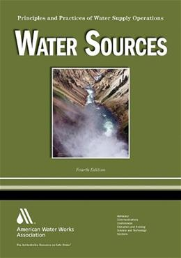 Water Sources, by Koch, 4th Edition 9781583217825