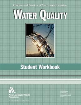 Water Quality, by McTigue, 4th Edition, Student Workbook 9781583217986