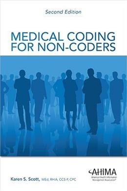Medical Coding for Non-Coders 2 9781584260813