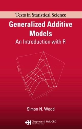 Generalized Additive Models, by Wood 9781584884743