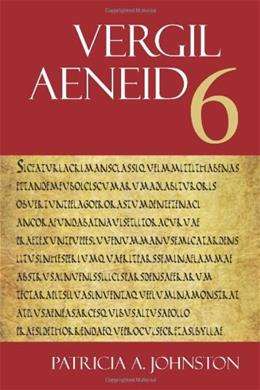 Vergil: Aeneid 6, by Vergil 9781585102303
