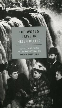 The World I Live In (New York Review Books Classics) 2003 9781590170670