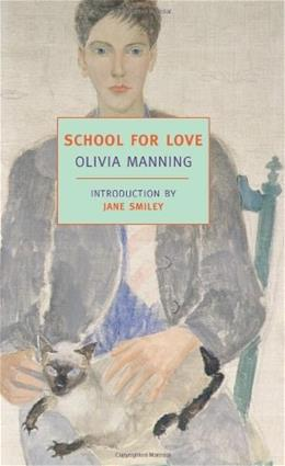 School for Love (New York Review Books Classics) 9781590173039