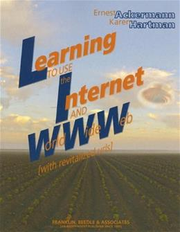 Learning to Use the Internet and World Wide Web with Revitalized URLs BK w/CD 9781590280355