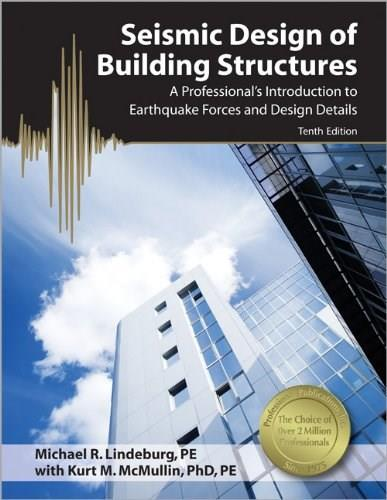 Seismic Design of Building Structures: A Professional