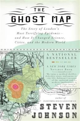 Ghost Map: The Story of London