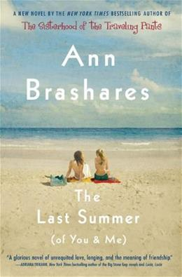The Last Summer (of You and Me) 9781594483080