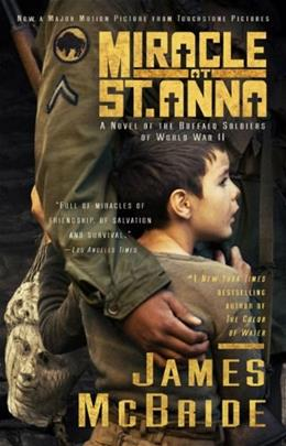 Miracle at St. Anna (Movie Tie-in) 9781594483608