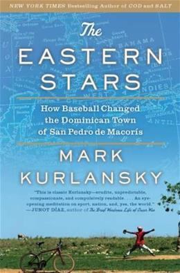 Eastern Stars, by Kurlansky 9781594485053