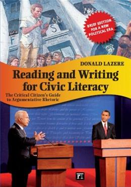 Reading and Writing for Civic Literacy: the Critical Citizen