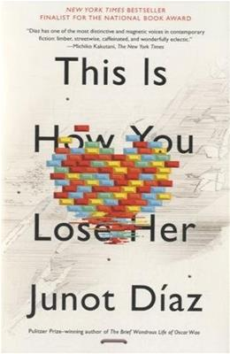 This Is How You Lose Her, by Diaz 9781594631771