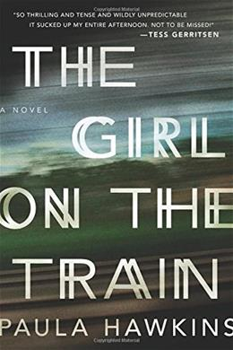 The Girl on the Train 9781594633669