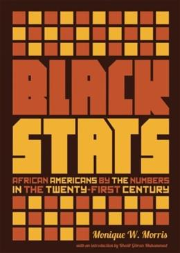 Black Stats: African Americans by the Numbers in the Twenty-first Century 9781595589194
