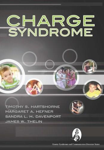 Charge Syndrome, by Hartshorne 9781597563499