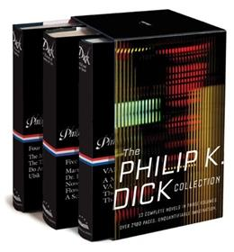 The Philip K. Dick Collection Slp 9781598530490