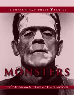 Monsters 1st 9781598714838