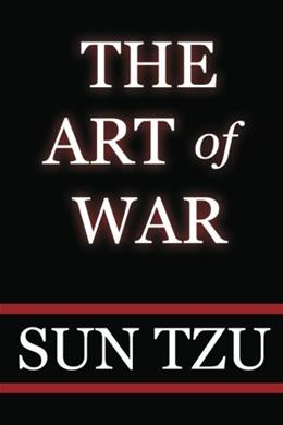 Art Of War, by Sun-Tzu 9781599869773