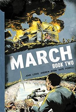 March, by Lewis, Book 2 9781603094009