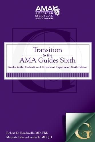 Transition to the Guides Sixth 9781603591102
