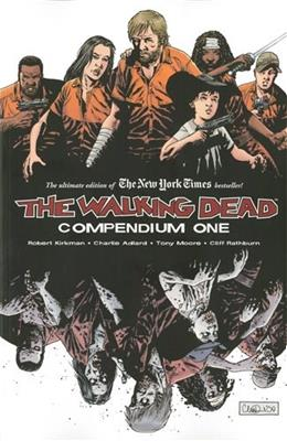 The Walking Dead:  Compendium One 7th 9781607060765
